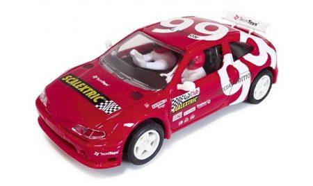 coche scalextric 1999
