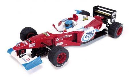 coche club scalextric 2002