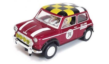coche club scalextric 2004
