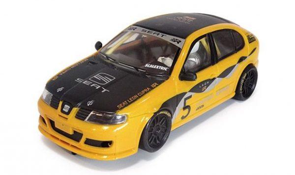 coche club scalextric 2005