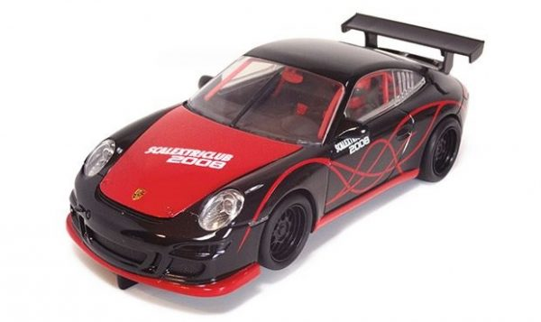 coche club scalextric 2008