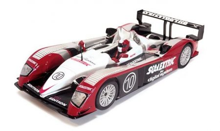 coche club scalextric 2010 digital