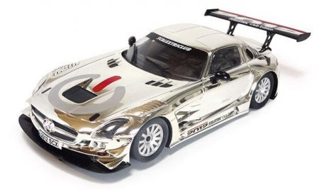 coche club scalextric 2012 original
