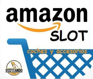 Coches de Slot y circuitos Scalextric en Amazon