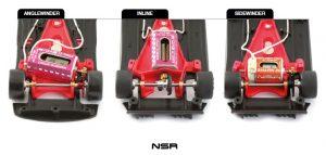 configuracion motores nsr